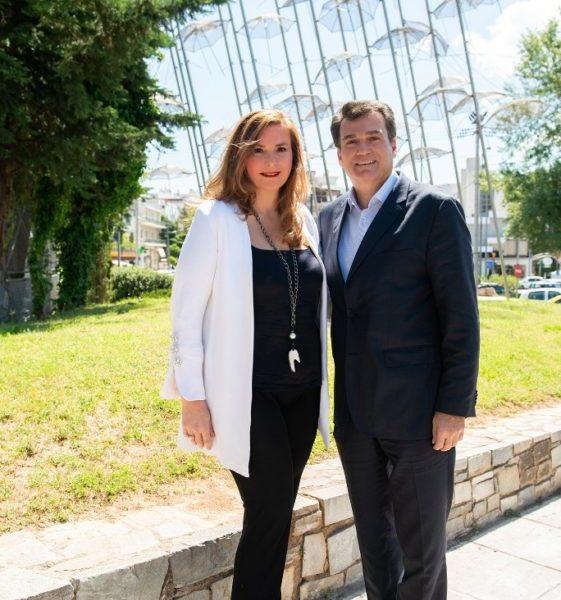 Η Φαίνη υφαίνει τον ιστό της επιτυχίας του Δημήτρη Γαλάνη top-nea.gr